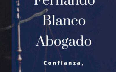 Convenio de colaboración con Fernando Blanco Abogado