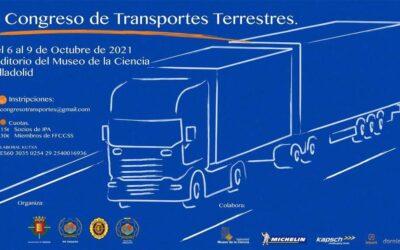 II Congreso Nacional sobre Transporte Terrestre