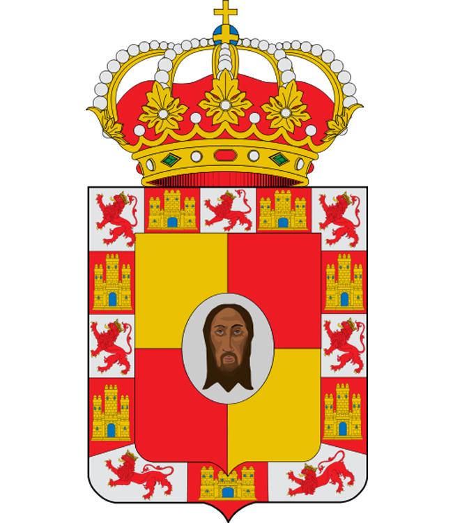 Escudo de la provincia de Jaén