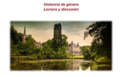 SEMINARIO GIMBORN VIOLENCIA DE GÉNERO EN ESPAÑOL