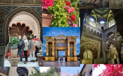 Oferta Viaje: La magia de Córdoba y sus patios que cumplen 100 años