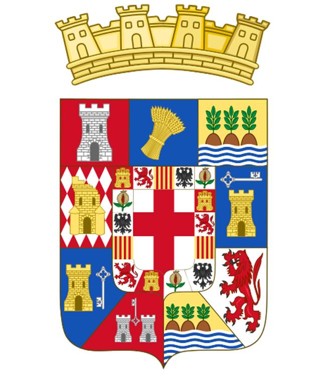 Escudo provincia Almería