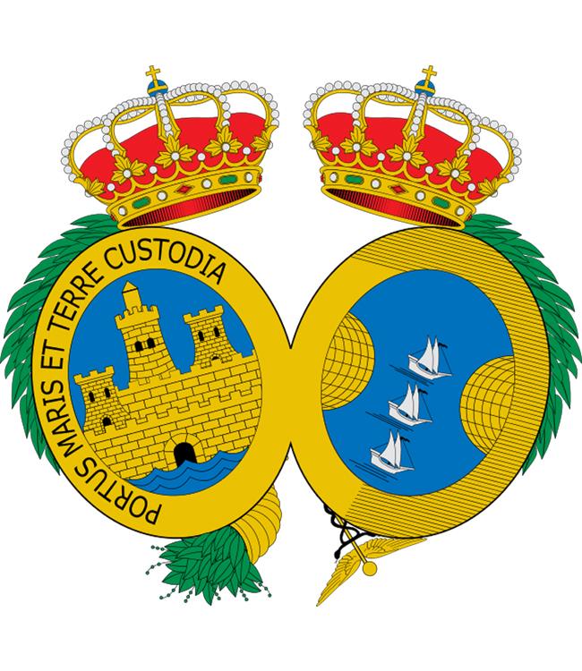 Escudo Agrupación IPA Huelva