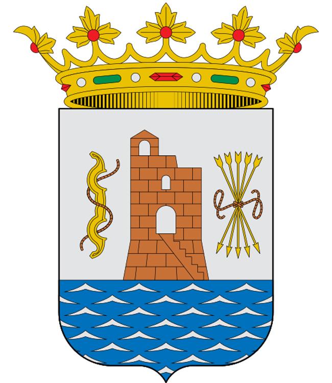 Escudo de Marbella (Málaga)