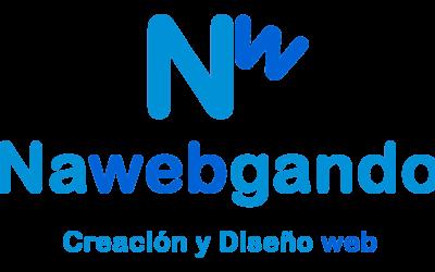CONVENIO CON NAWEBGANDO PARA CREACIÓN Y DISEÑO WEB