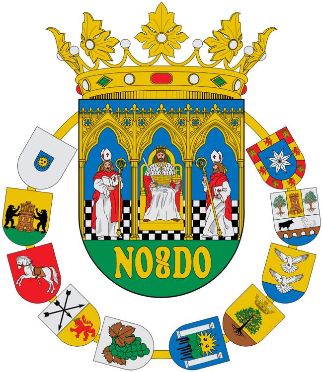 Escudo Agrupación IPA Sevilla